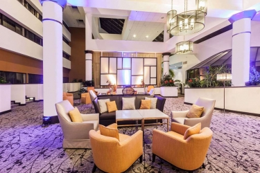 Hotel Wyndham Houston West Energy Corridor: Lobby HOUSTON (TX)
