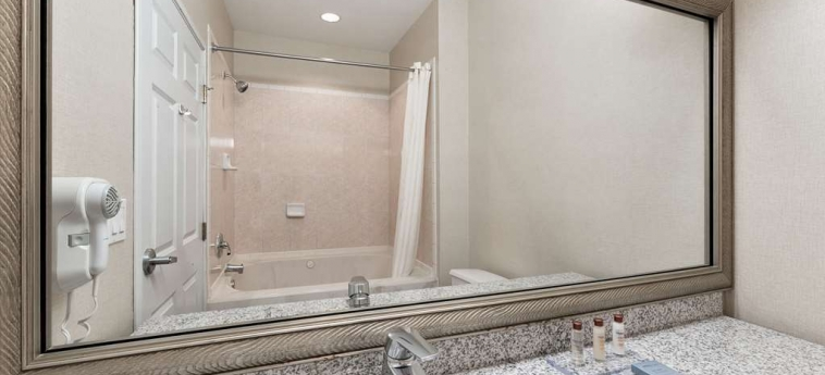 Hotel Wingate By Wyndham - Houston - Willowbrook: Chanbre HOUSTON (TX)