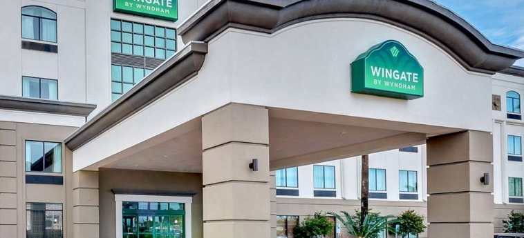 Hotel Wingate By Wyndham - Houston - Willowbrook: Extérieur HOUSTON (TX)