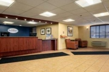 Hotel Travelodge Houston Southeast: Lobby HOUSTON (TX)