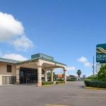 Hotel Quality Inn & Suites West - Energy Corridor