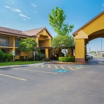 Hotel Quality Inn & Suites Nrg Park - Medical Center