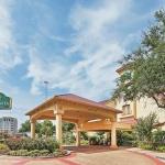 Hotel La Quinta Inn & Suites Houston Galleria Area