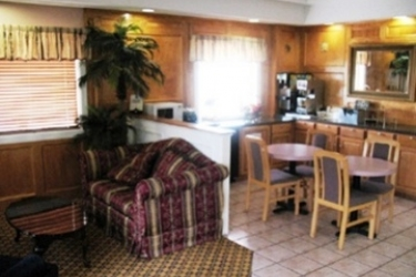 Hotel Best Western Hobby Airport Inn: Sala de Desayuno HOUSTON (TX)