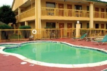 Hotel Best Western Hobby Airport Inn: Swimming Pool HOUSTON (TX)