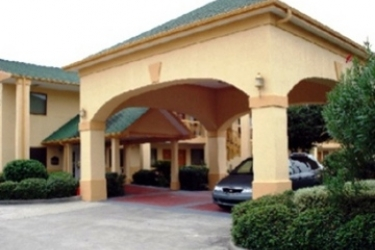 Hotel Best Western Hobby Airport Inn: Exterior HOUSTON (TX)