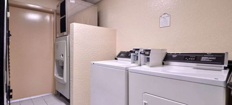 Hotel Best Western Northwest Inn & Suites: Dettaglio dell'hotel HOUSTON (TX)