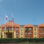 Hotel Comfort Suites Westchase