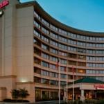 Hotel Four Points Sheraton Houston Greenway Plaza