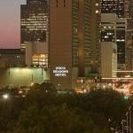 Hotel Four Seasons Houston
