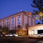 Hotel Hampton Inn Houston-Near The Galleria