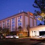 Hotel Hampton Inn Houston-Near The Galleria