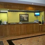 Hotel Fairfield Inn & Suites Houston Hobby Airport