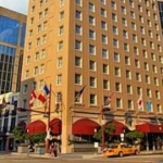 Hotel Lancaster Houston