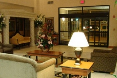 Hotel Preet Grand Conference Center: Lobby HOUSTON (TX)