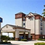 Hotel Hampton Inn Houston-Hobby Airport