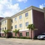 Hotel Holiday Inn Express Med Ctr Reliant Park