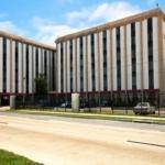 Hotel Crowne Plaza Houston Galleria Area