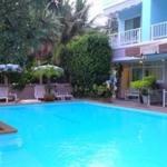 Hotel Baan Rabiang Talay