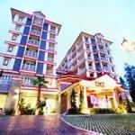 Hotel Kiang Haad Beach Hua Hin