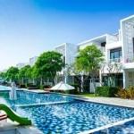 Hotel Franjipani Resort Hua Hin