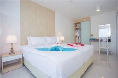 Hotel Royal Pavilion Huahin: Appartamento Minerva HUA HIN
