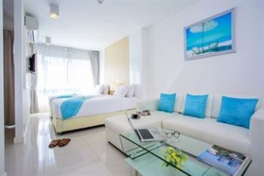 Hotel Royal Pavilion Huahin: Appartamento HUA HIN