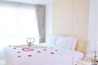 Hotel Royal Pavilion Huahin: Balcone HUA HIN