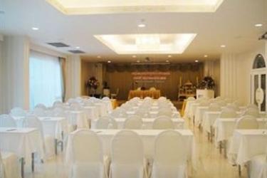 Hotel Royal Pavilion Huahin: Camera Athenian Panorama HUA HIN