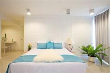 Hotel Royal Pavilion Huahin: Camera Matrimoniale Club HUA HIN