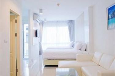 Hotel Royal Pavilion Huahin: Centro Fitness HUA HIN