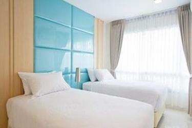 Hotel Royal Pavilion Huahin: Entrata HUA HIN
