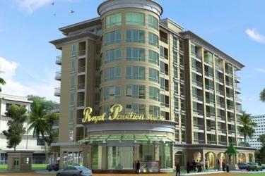 Hotel Royal Pavilion Huahin: Esterno HUA HIN
