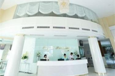 Hotel Royal Pavilion Huahin: Jacuzzi HUA HIN