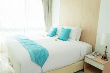 Hotel Royal Pavilion Huahin: Mappa HUA HIN
