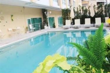 Hotel Royal Pavilion Huahin: Putting Green HUA HIN