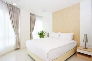 Hotel Royal Pavilion Huahin: Signature Room HUA HIN