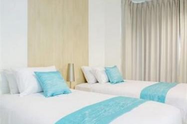 Hotel Royal Pavilion Huahin: Soggiorno E Angolo Cottura HUA HIN