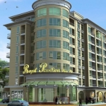 Hotel Royal Pavilion Huahin