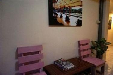 Sunny House Hua Hin: Camera Junior Suite HUA HIN