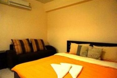 Sunny House Hua Hin: Ingresso HUA HIN