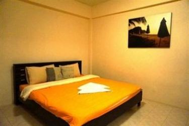 Sunny House Hua Hin: Mappa HUA HIN