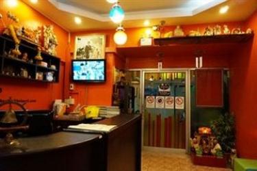 Sunny House Hua Hin: Particolare dell'Appartamento HUA HIN