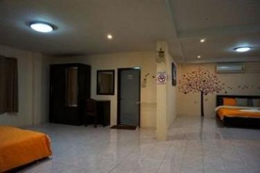 Sunny House Hua Hin: Particolare della Camera HUA HIN