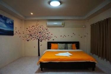 Sunny House Hua Hin: Posizione Hotel HUA HIN