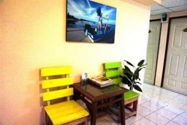 Sunny House Hua Hin: Putting Green HUA HIN