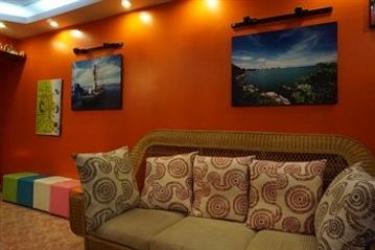 Sunny House Hua Hin: Villa HUA HIN