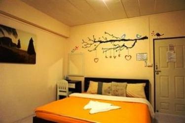 Sunny House Hua Hin: Vista HUA HIN