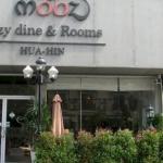 Hotel Mooz Hua Hin