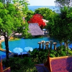 Hotel Hua Hin Marriott Resort And Spa